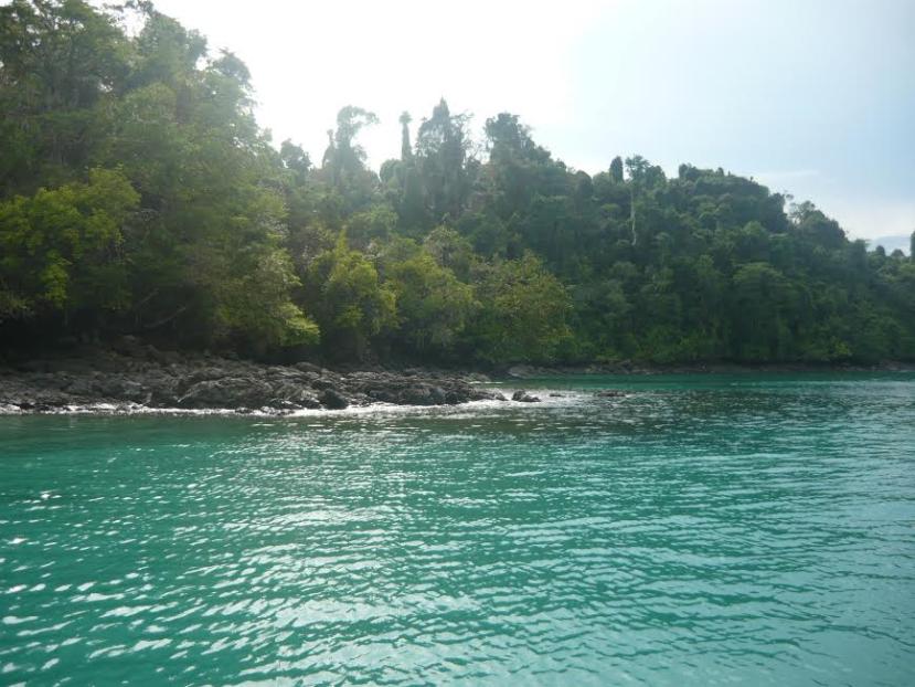 Coiba: la Perla delPacífico