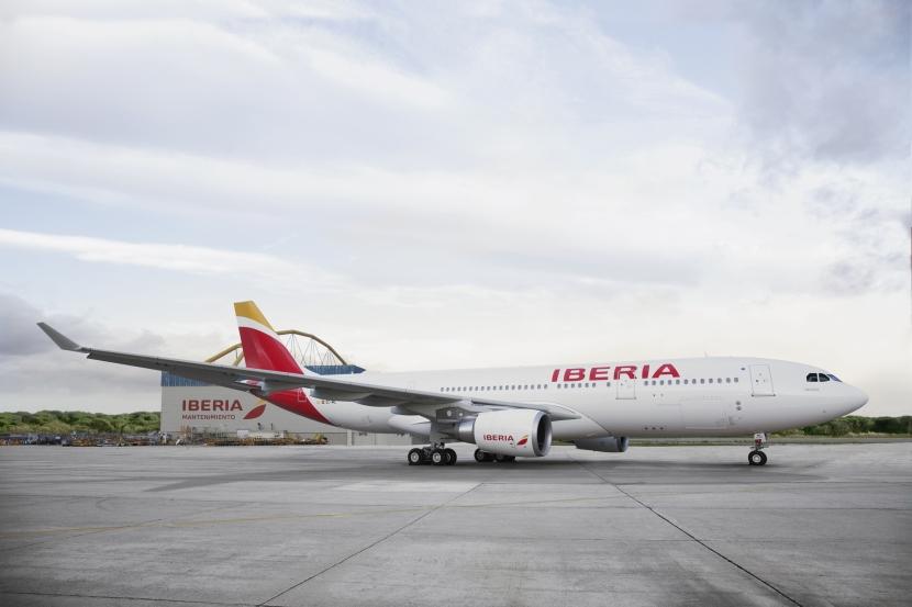 Iberia le apuesta aPanamá