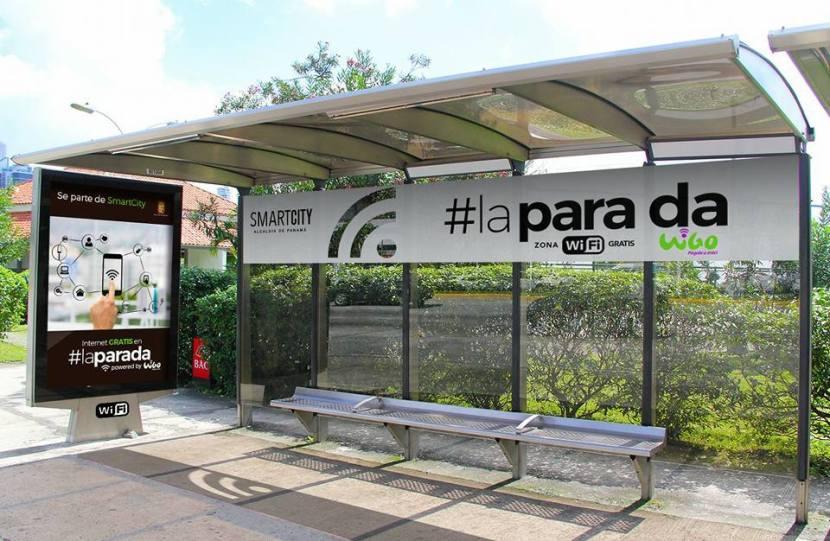Panamá: ciudad inteligente