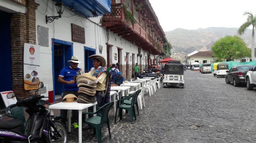 Santa Fé, Antioquia: 476 años dehistoria