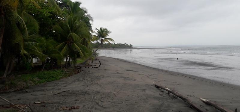 Playas del Pacífico enBarú