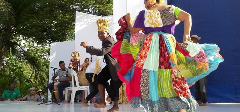Panamá: rico enFolclore