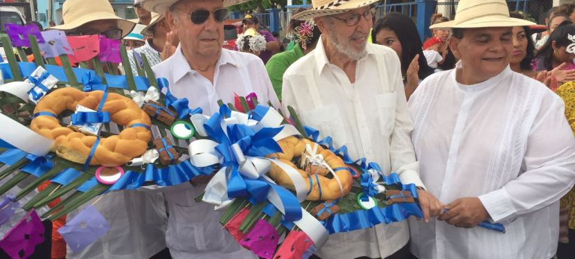 Barú: Punto de uniónfolklórica