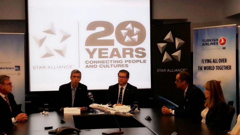 Panamá se consolida como Hub de lasAméricas