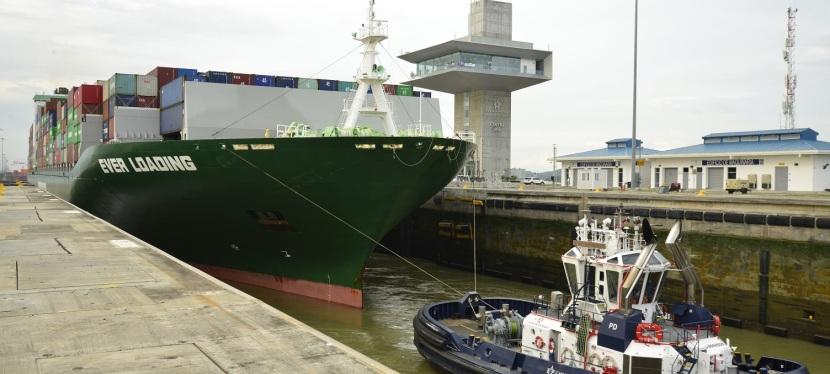 Canal de Panamá, a un año de suampliación