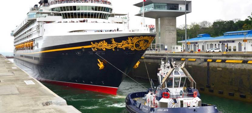 Canal de Panamá calcula huellas decarbono