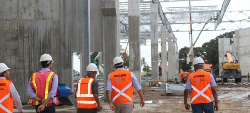 Amador: centro de convenciones de altonivel