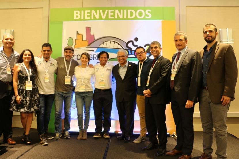 Panamá en red de ciclovías deAmérica