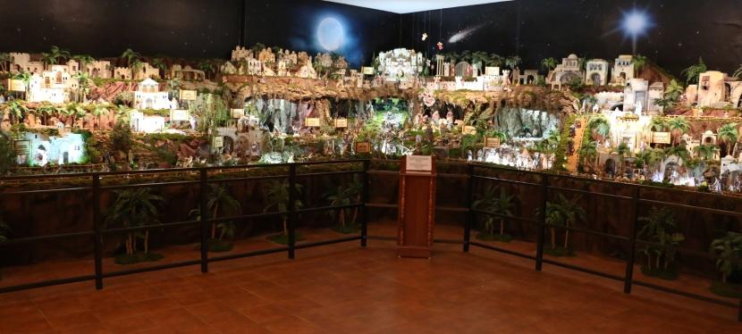 Arte religioso en el CascoAntiguo