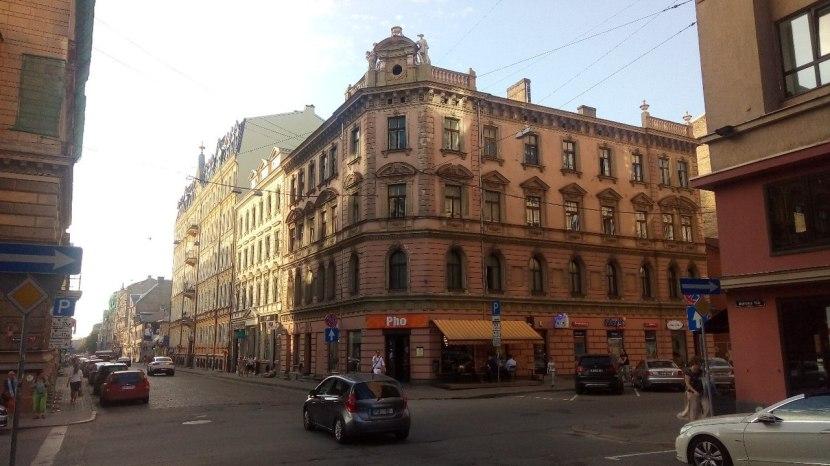 Riga, una ciudad deensueño
