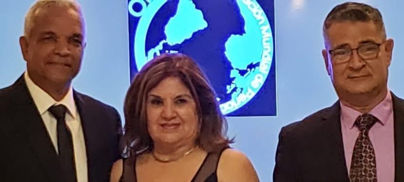 Premio Pasaporte Abierto2018…