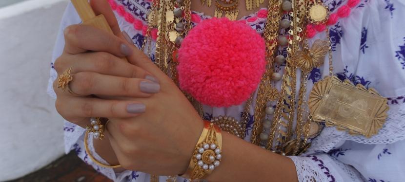 Las joyas de la pollerapanameña
