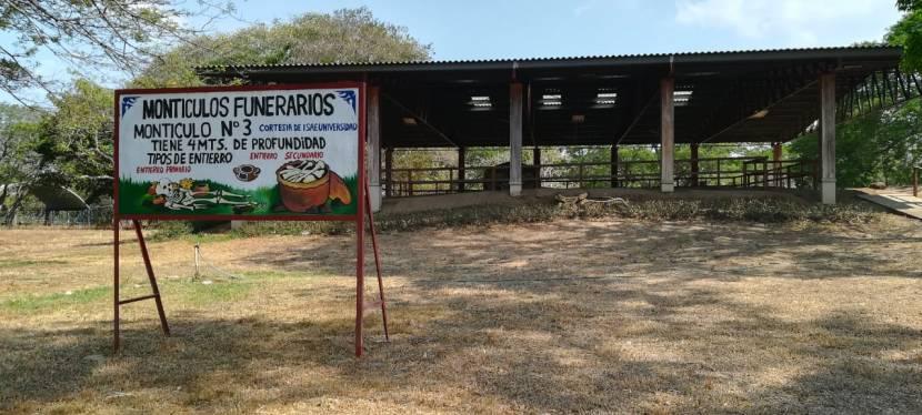 Parque Arqueológico El Caño: una visión precolombina enPanamá
