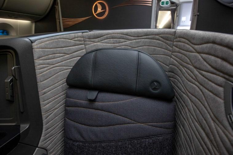 Dreamliner Turkish Airlines 02