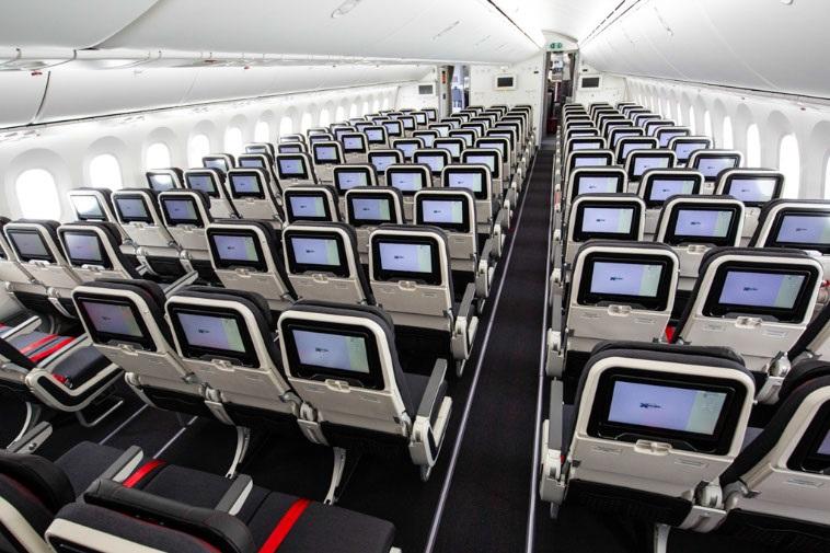 Dreamliner Turkish Airlines 05