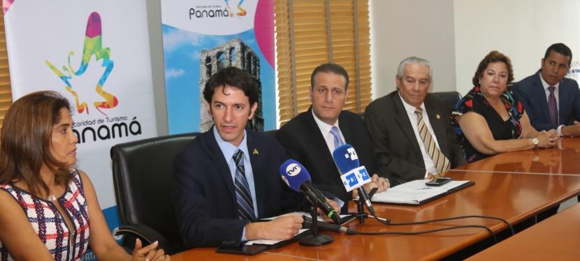Panamá prepara estrategiaturística