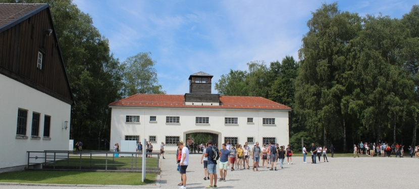 Dachau, un campo para noolvidar