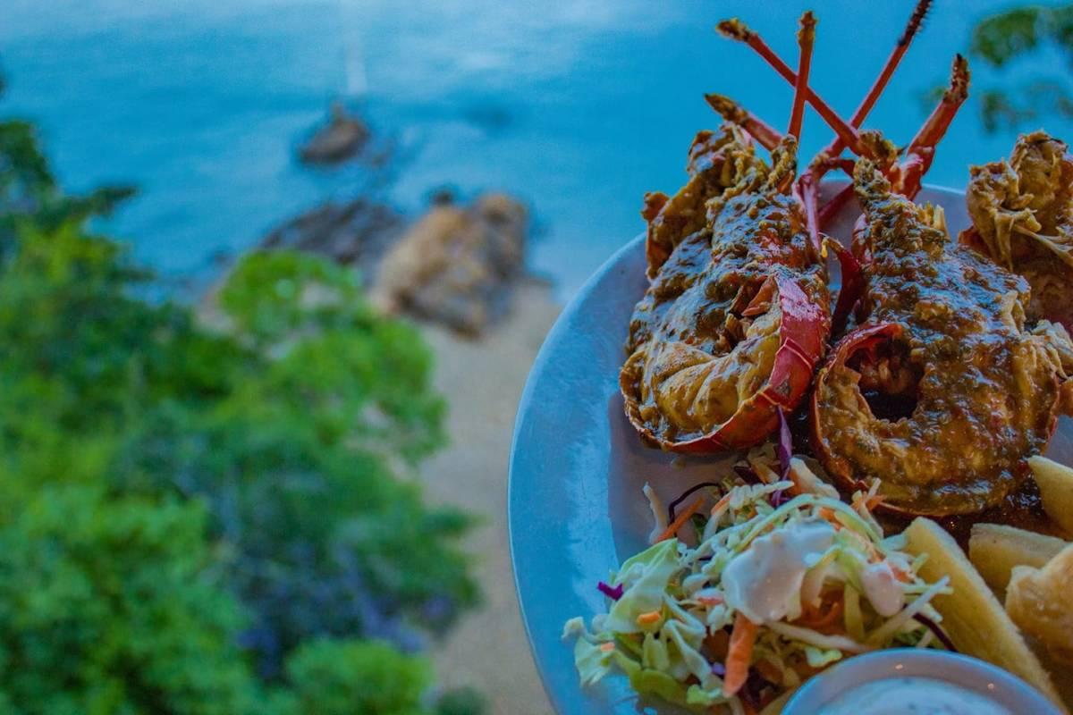 Gastronomía - Boca Chica
